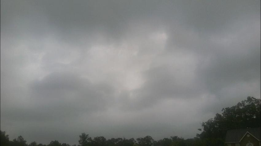 LaPlata Storm Cloud 2