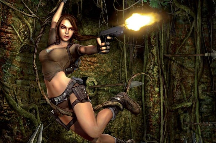 Lara Croft1