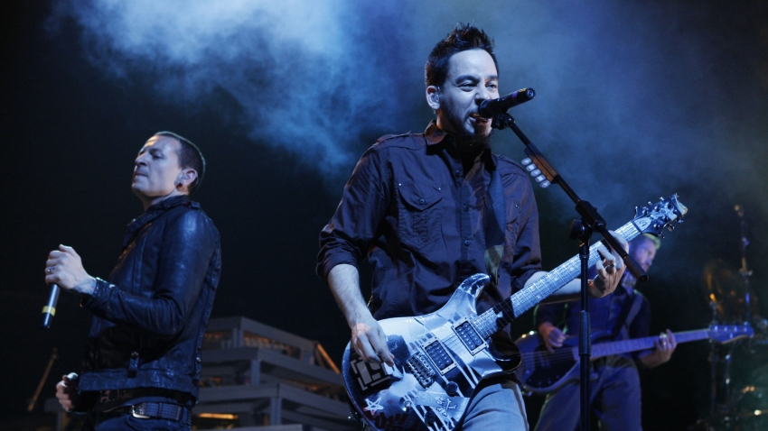 Linkin Park Contest