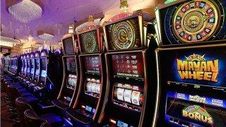 MGM National Harbor Casino Slot Machines1