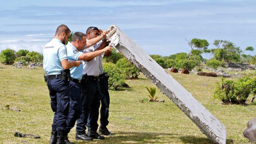 Missing Malaysia Plane Key Questions