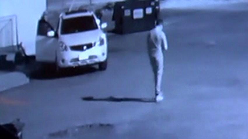 Manassas Murder Surveillance 041717