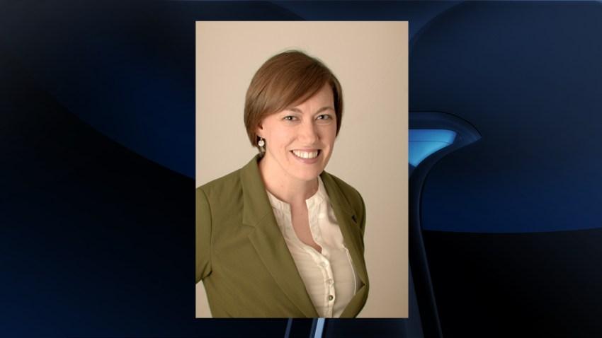 Michelle Cottrell-Williams Virginia Teacher of the Year