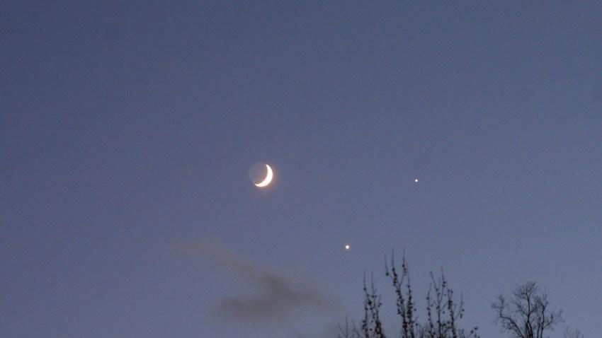 Moon Venus Jupiter 009