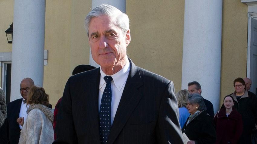 Mueller The Evidence