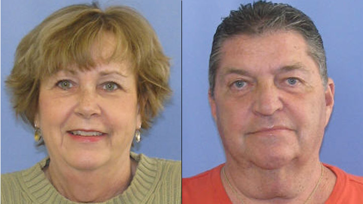 Nancy Tonkin William Tonkin South Whitehall Theft Charges