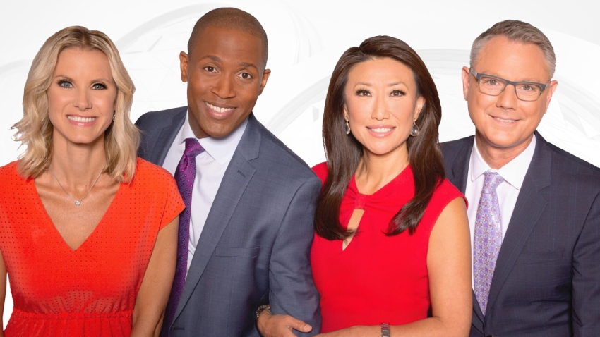 News4 Today anchors 111518