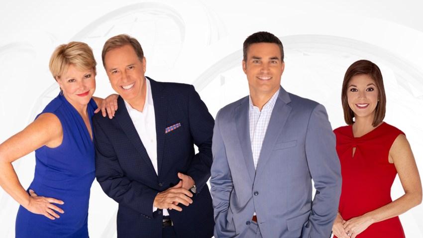 News4 at 5pm anchors 111518