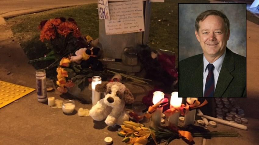 OSU Victim Memorial