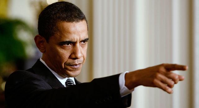 Obama Failed Nominations