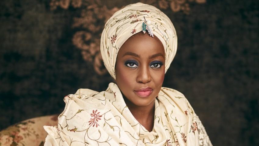 Hajiya Maryam Mairo Aminu Tambuwal, First Lady Sokoto State, Nigeria