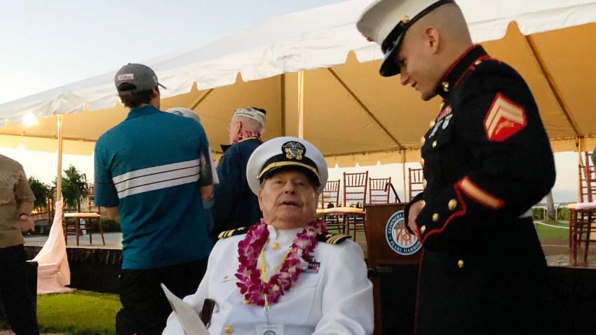 Pearl Harbor Aniversario