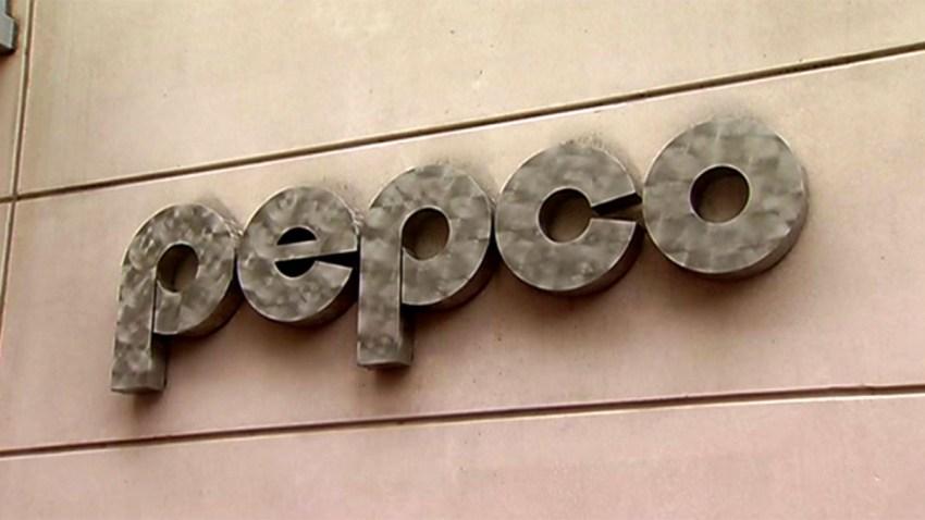 Pepco sign generic