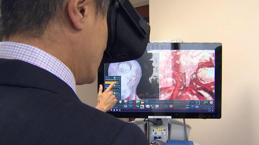 Precision Virtual Reality 050718