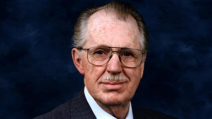 Representative Roscoe Bartlett