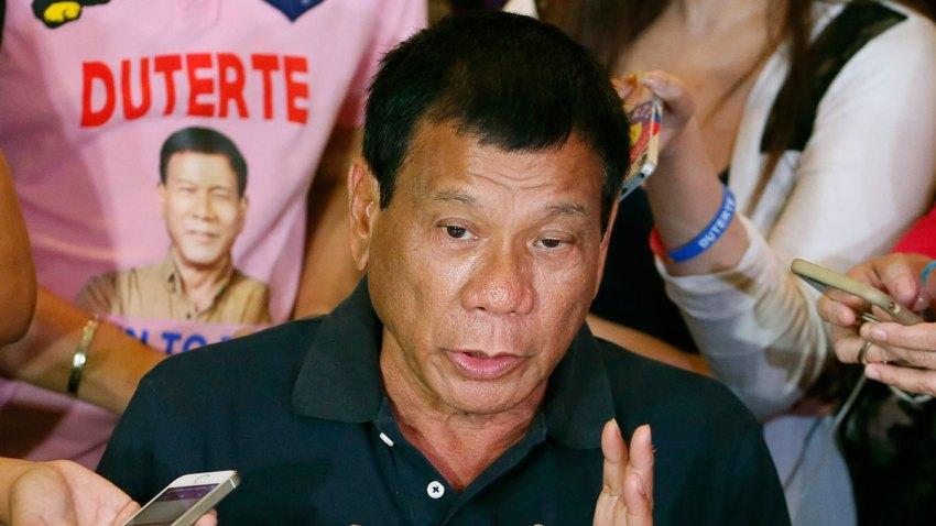 Philippines Elections Profiles