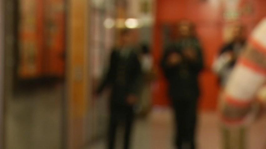School Generic School Blurry