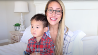 Authorities Investigating YouTubers Who Gave Up Custody of Special Needs Son
