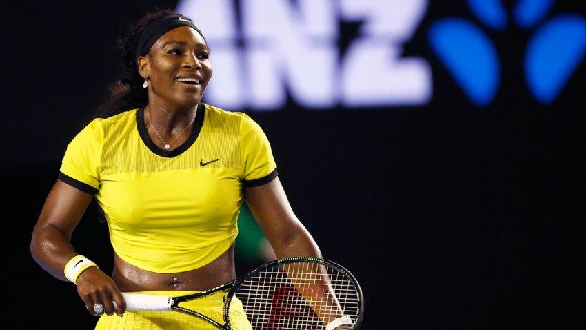 Serena Beyonce Tennis