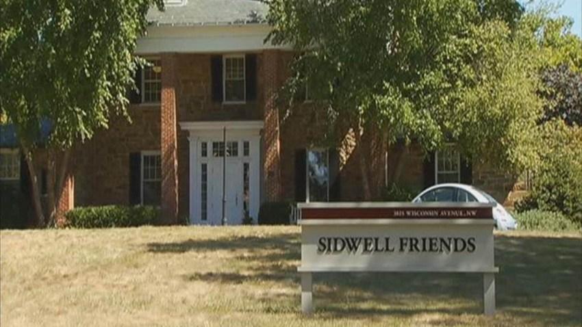 Sidwell Friends School 091515