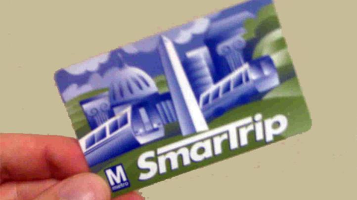 SmarTrip Card 722 x 406