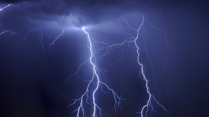 TStorm-Lightning