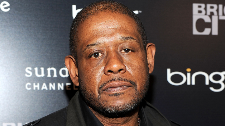 TX-Forest Whitaker