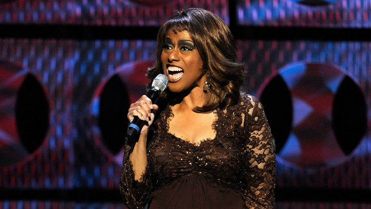 Texas-Jennifer Holliday