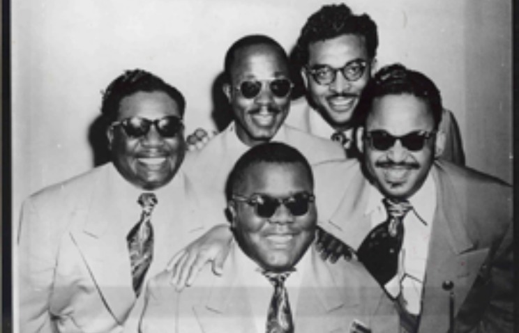 The Blind Boys of Mississippi
