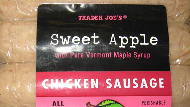 Kayem Foods Chicken Sausage Recalled