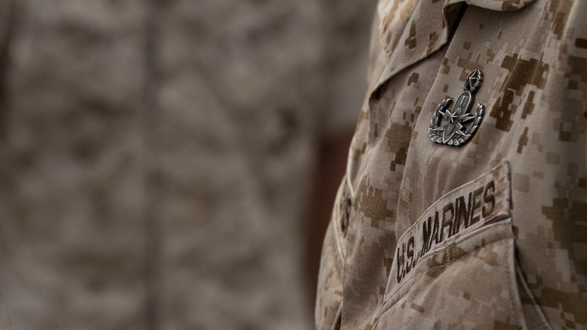 2 Marines Accused in Drug Overdose Case of Fellow Marine – NBC4 Washington