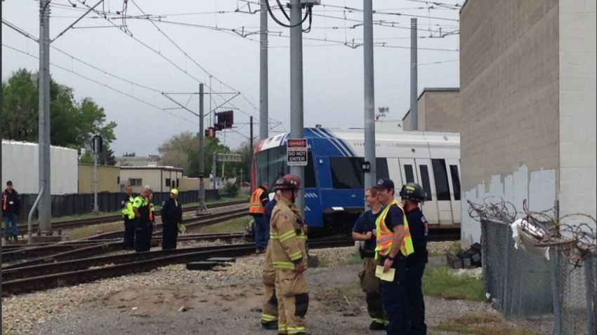 Utah train derailment