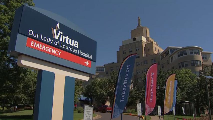 Virtua Hospital Lady of Lourdes