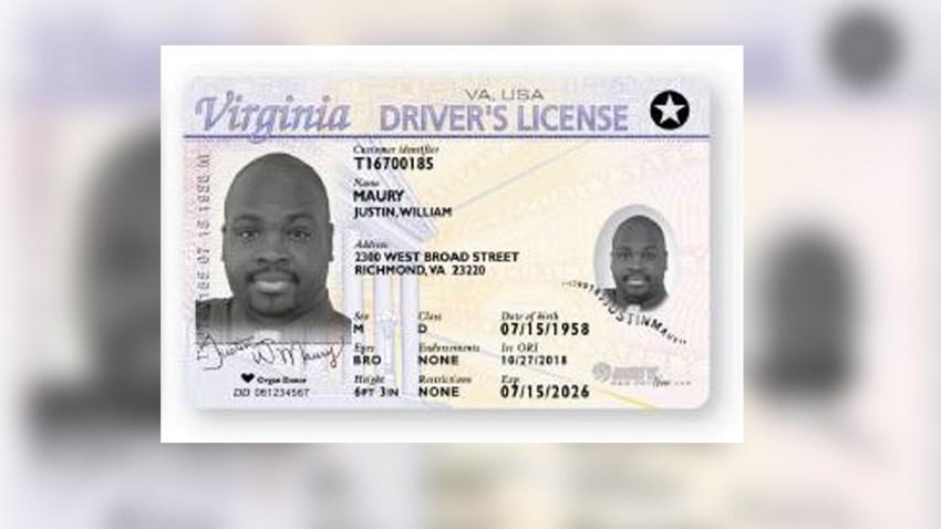 Va Real ID