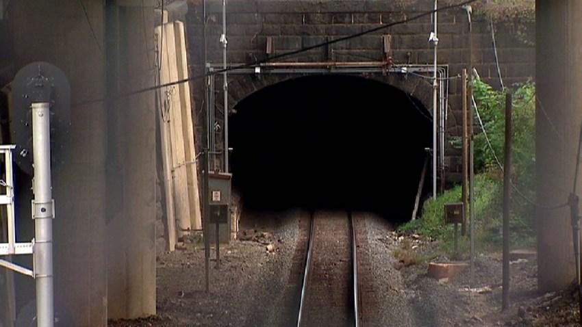 Virginia Avenue Rail Tunnel