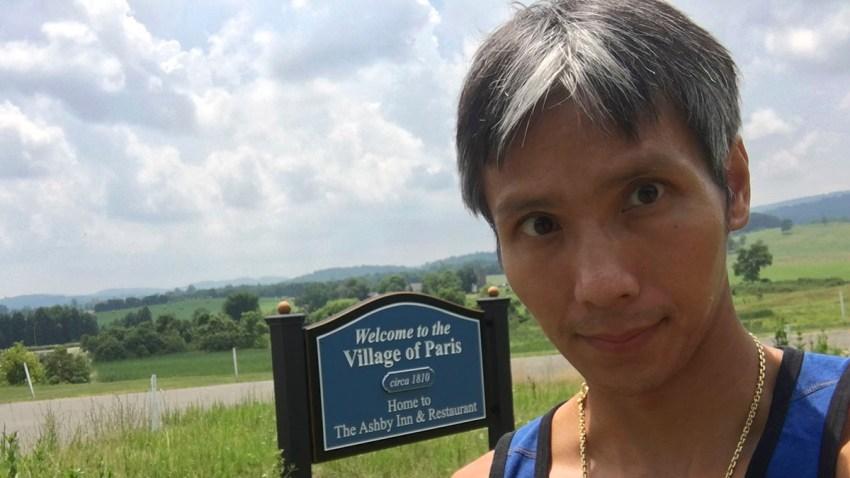 Missing Virginia Hiker