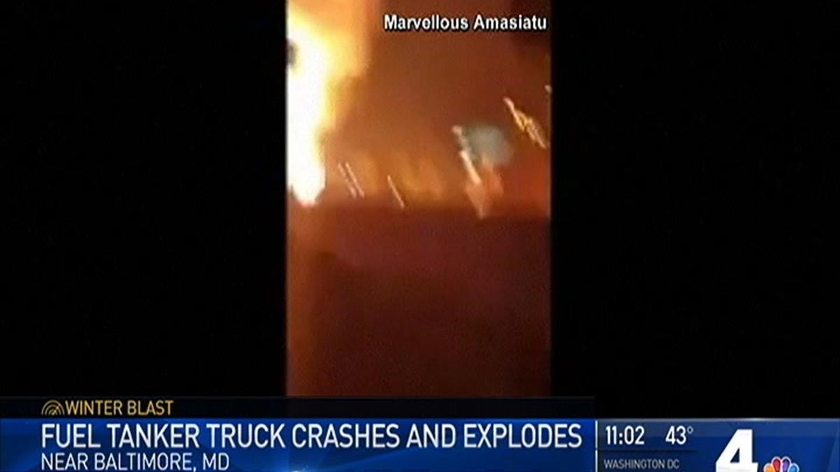 baltimore explosion - photo #28