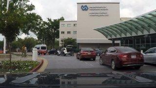 Washington DC VA Medical Center 00FBB485