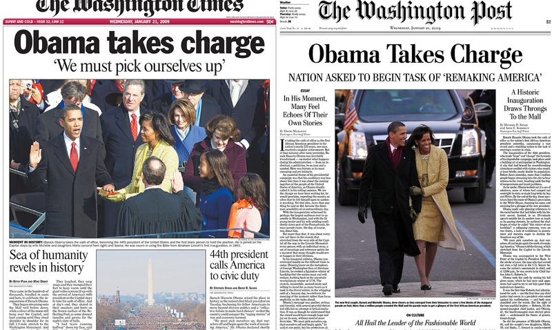 Washington-Papers