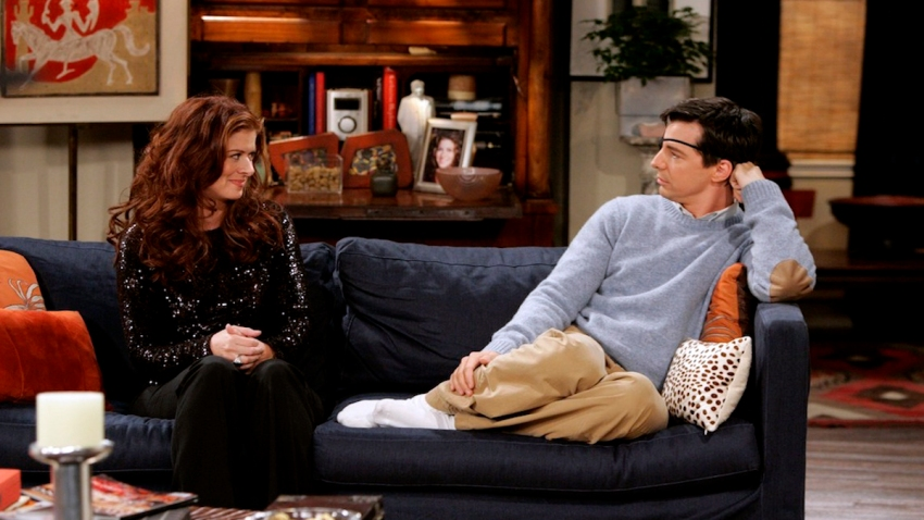 WORST: Will and Grace