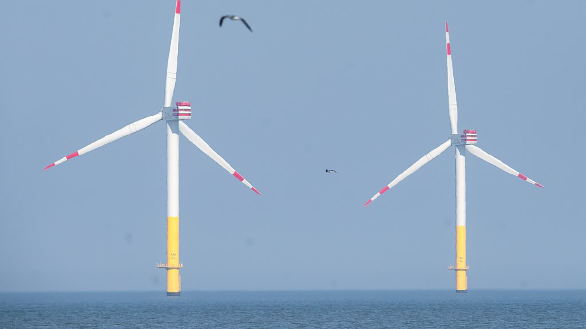 Virginia Moves a Step Closer to Harnessing Offshore Wind
