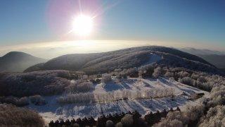 Virginia's Wintergreen Resort