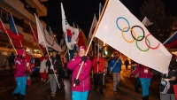 New Olympic Hosting Ideas Tested at Lausanne Youth Games