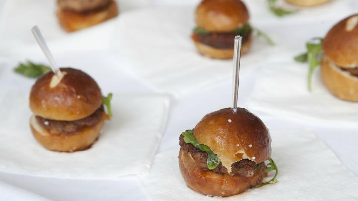 ZooFari Burgers