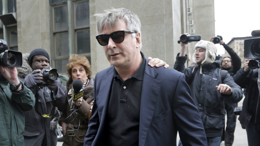 Alec Baldwin Stalking Case