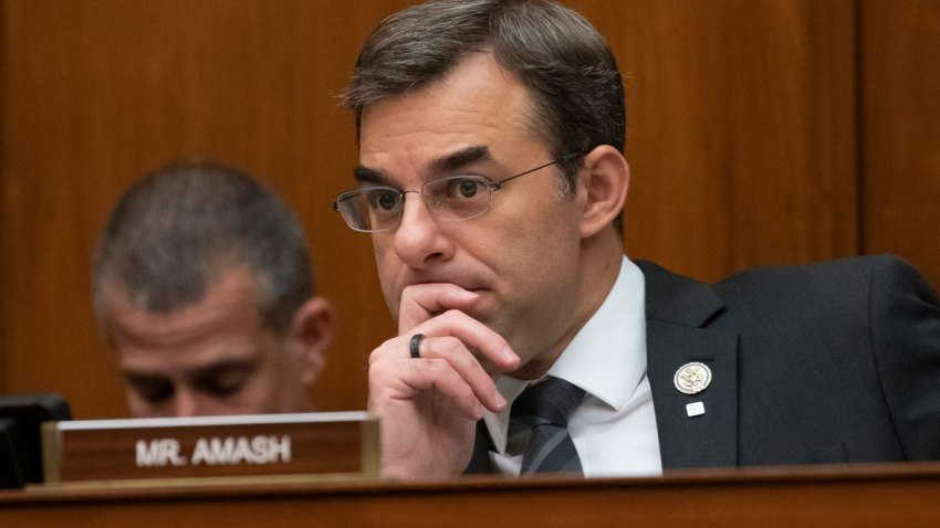 Congress Amash