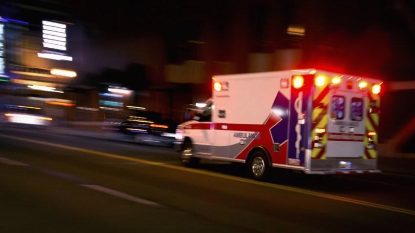 ambulance 0818