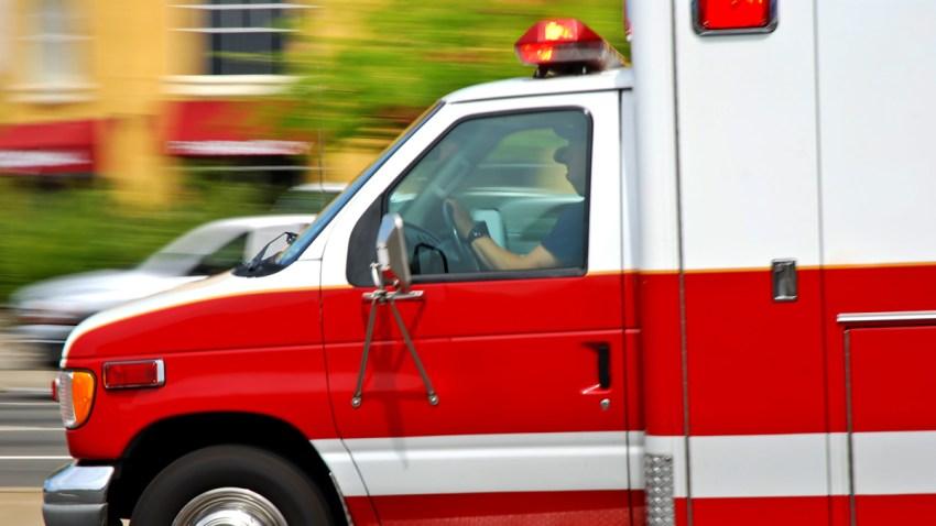 ambulance-shutterstock_112668582