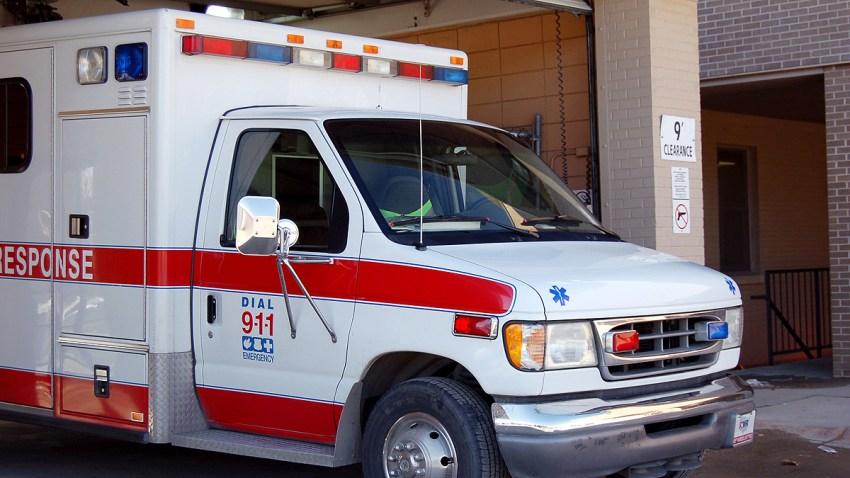 ambulance-shutterstock_140766949