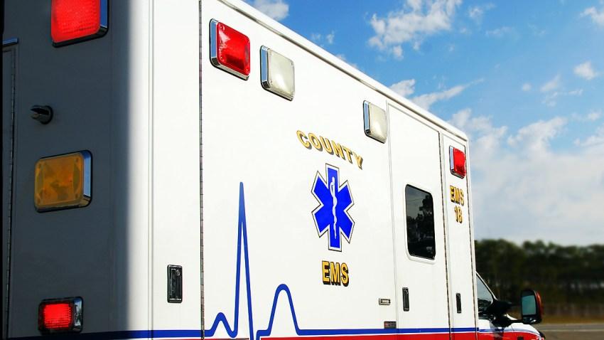 ambulance-shutterstock_9203227